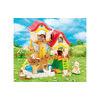 Photo of Sylvanian Families - Baby Fairground House Toy