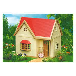 Photo of Sylvanian Families - Rose Cottage Toy
