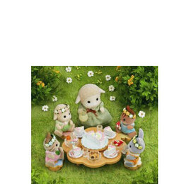 Sylvanian Families - Party Set Reviews