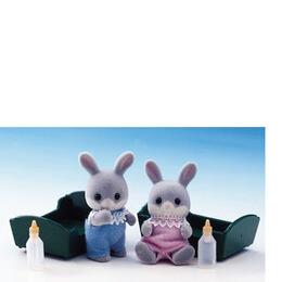 Sylvanian Families - Cottontail Rabbit Baby Reviews