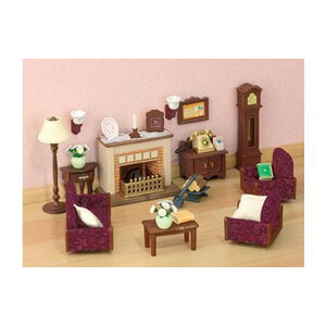 Photo of Luxury Living Room Set Toy