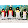Photo of Sylvanian Families - Penguin Family Toy
