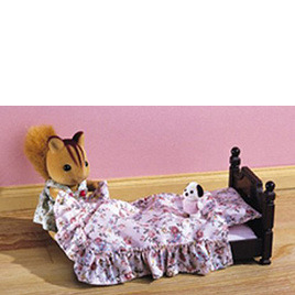 Sylvanian Families - Sweet Dreams Bed Reviews