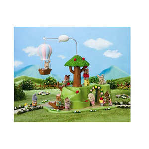 Photo of Sylvanian Families - Primrose Park Toy