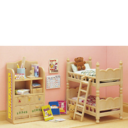 Sylvanian Families - Children's Bedroom Furniture Reviews