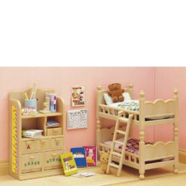 Sylvanian Families - Children's Bedroom Furniture Reviews