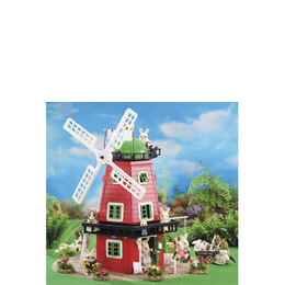 Sylvanian Families - The Mill on the Hill Reviews