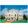 Photo of Sylvanian Families - Grand Hotel With Chef & Waitress Toy