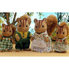 Photo of Sylvanian Families - Squirrel Family Toy