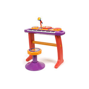 Photo of Dora The Explorer Keyboard Toy