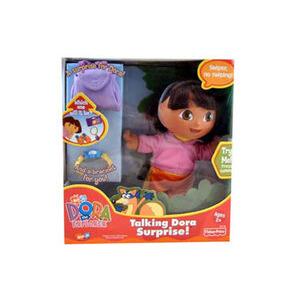 Photo of Talking Dora Surprise Toy