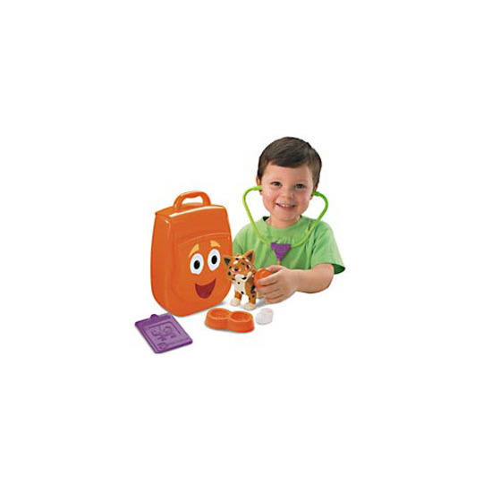 Go Diego Go! My Talking Rescue Pack