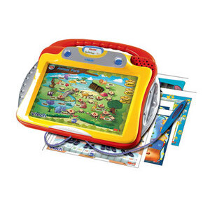 Photo of Whiz Kid Learning System Toy