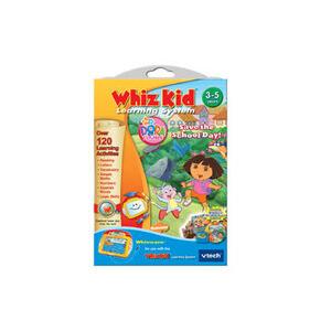 Photo of Whiz Kid Whizware - Dora The Explorer: Save The School Day Toy