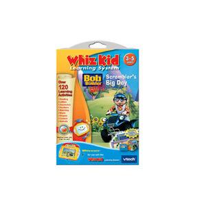 Photo of Whiz Kid Whizware - Bob The Builder: Scrambler's Big Day Toy