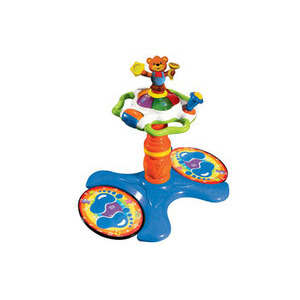 Photo of Sit-To-Stand Dancing Tower Toy