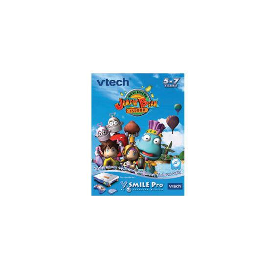 V.Smile Pro V.Disc - Jumpin' Bean Island