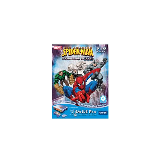 V.Smile Pro V.Disc - The Amazing Spider-Man: Countdown to Doom