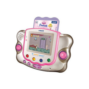 Photo of V.Smile Pocket Pink (Including Cinderella Software) Toy