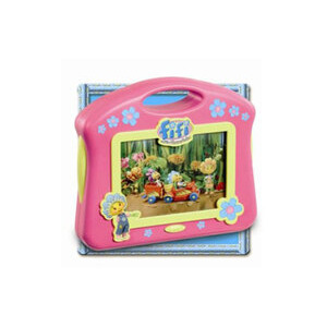 Photo of Fifi and The Flowertots - Musical TV Toy