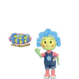 Fifi and the Flowertots - Talking Fifi Forget-Me-Not Reviews