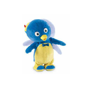 Photo of The Backyardigans - Sing & Spin Pablo Toy