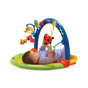 Photo of Miracles & Milestones 3-In-1 Gym Toy