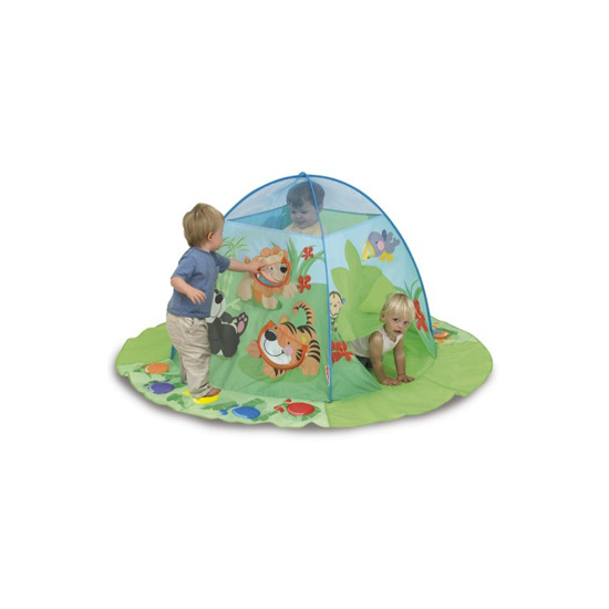 Fisher-Price Discovery Play Tent