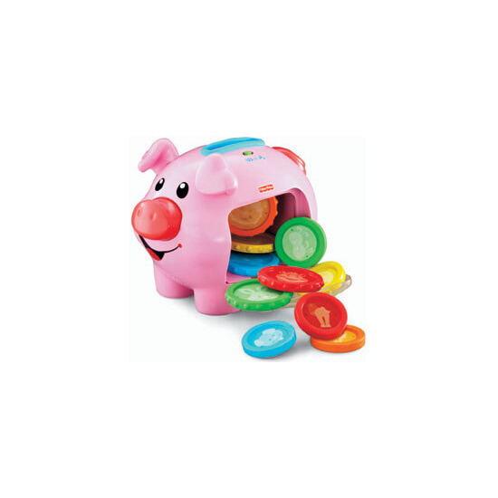 Laugh & Learn - Learning Piggy Bank