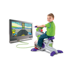 Photo of Smart Cycle - Physical Learning Game System Toy