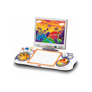 Photo of Fisher-Price Digital Arts & CRAFTs Studio Toy