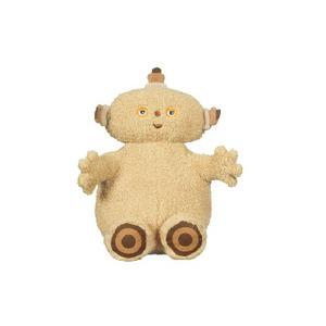 Photo of In The Night Garden - Mini Plush Makka Pakka Toy