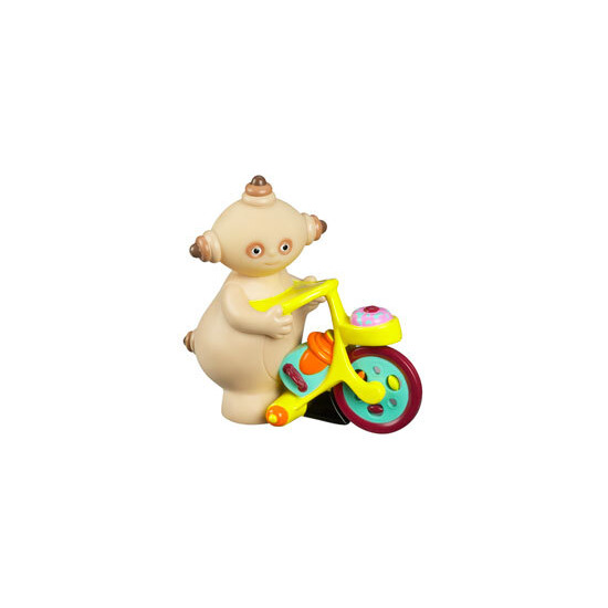 In the Night Garden - Push 'n Play Makka Pakka