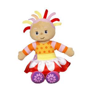 Photo of In The Night Garden - Mini Plush Upsy Daisy Toy