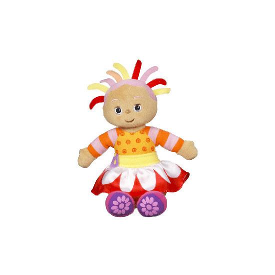 In the Night Garden - Mini Plush Upsy Daisy