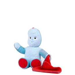 In the Night Garden - Mini Plush Igglepiggle Reviews