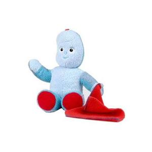 Photo of In The Night Garden - Mini Plush Igglepiggle Toy