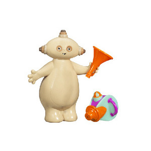 Photo of In The Night Garden - Makka Pakka Batha Toy