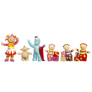Photo of In The Night Garden - Character Collection Story In A Box Toy