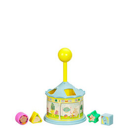 In the Night Garden - Shape 'n Spin Gazebo Reviews