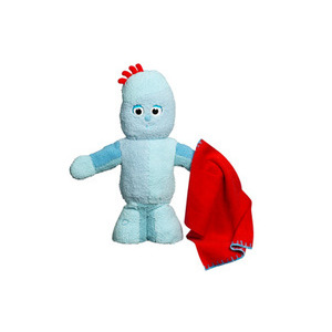 Photo of In The Night Garden - Blanket Time Igglepiggle Toy