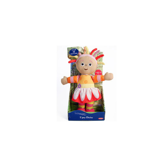 In the Night Garden - Basic Plush Upsy Daisy
