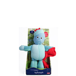 In the Night Garden - Basic Plush Iggle Piggle Reviews