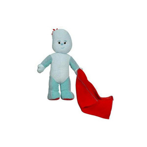 Photo of In The Night Garden - Talking Plush Igglepiggle Toy