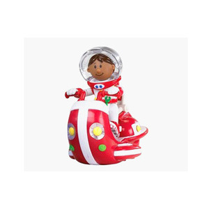 Photo of Lunar Jim - Ripple and Scooter Toy