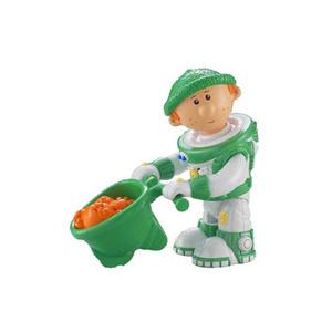 Photo of Lunar Jim - Talking Eco Toy