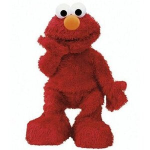 Photo of Elmo Live Toy