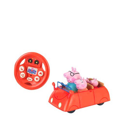 Peppa Pig Drive & Steer Car Reviews