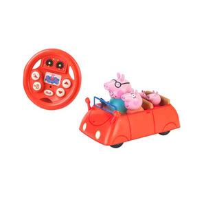 Photo of Peppa Pig Drive & Steer Car Toy