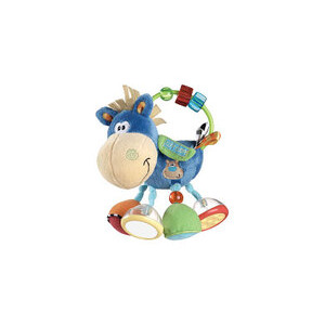 Photo of Play & Grow Activity Rattle Toy